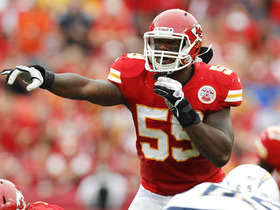 Video - Chiefs' Jovan Belcher involved in murder-suicide
