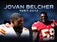 Watch: Jovan Belcher commits suicide at Arrowhead Stadium