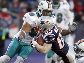 Watch: Who has the edge: Patriots vs. Dolphins