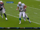 Watch: Dolphins botched punt