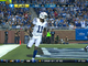 Watch: Avery 17-yard TD