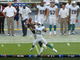 Watch: Tom Brady INT