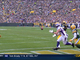 Watch: Rudolph 7-yard TD catch