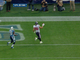 Watch: Casey 5-yard TD