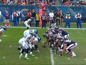 Video - Seattle Seahawks defense comes up big