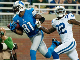 Video - WK 13 Can't-Miss Play: Mega catch for Megatron