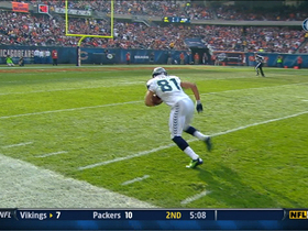 Video - Seattle Seahawks WR Golden Tate 49-yard gain
