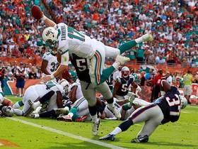 Video - Ryan Tannehill TD run