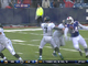 Watch: Mario Williams forces Henne fumble