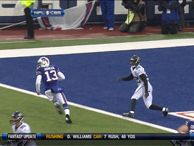 Video - Buffalo Bills QB Ryan Fitzpatrick connects with Stevie Johnson for 13-yard touchdown