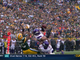 Watch: Packers try to get fancy, Smith intercepts Rodgers
