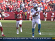 Watch: Newton 28-yard run
