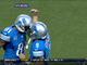 Watch: Stafford to Johnson 46-yard TD