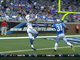 Watch: Luck to Brazill 42-yard TD
