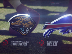 Video - Jaguars vs. Bills highlights.