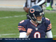 Watch: Robbie Gould sends the game to overtime