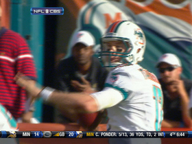 Video - Week 13: Ryan Tannehill highlights