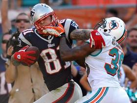 Video - Patriots vs. Dolphins highlights