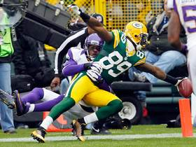 Video - Vikings vs. Packers highlights