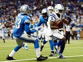 Video - Andrew Luck's game-winning drive