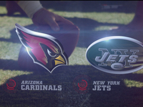 Video - Cardinals vs. Jets highlights