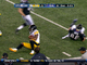 Watch: Ryan Clark picks off Flacco