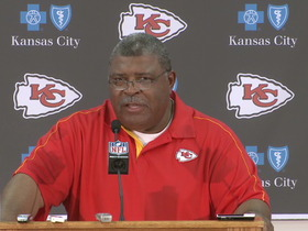 Video - Chiefs postgame press conference