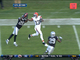 Watch: Adams picks off Weeden