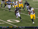 Watch: Dwyer 16-yard touchdown run