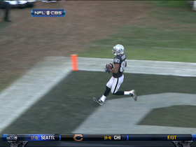 Video - WK 13 Can't-Miss Play: Streater's streaking score