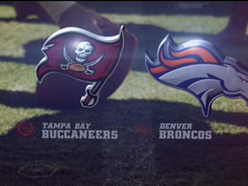 Video - Buccaneers vs. Broncos highlights