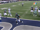 Watch: Brown 5-yard TD run
