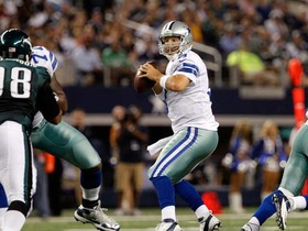 Video - WK 13 Can't-Miss Play: Romo eclipses Aikman