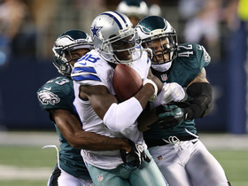 Video - GameDay: Philadelphia Eagles vs. Dallas Cowboys highlights