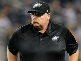 Video - Should Philadelphia Eagles fire Andy Reid?