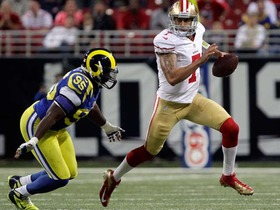 Video - Should 49ers stick with Colin Kaepernick?