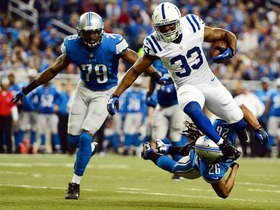 Video - GameDay: Indianapolis Colts vs. Detroit Lions highlights