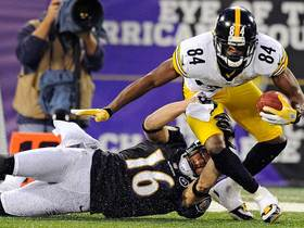 Video - GameDay: Steelers vs. Ravens highlights