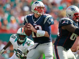 Video - GameDay: Patriots vs. Dolphins highlights