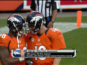 Video - GameDay: Tampa Bay Buccaneers vs. Denver Broncos highlights
