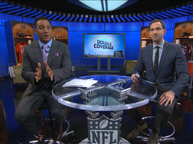 Video - Double Coverage: Is New England the best team in the AFC?
