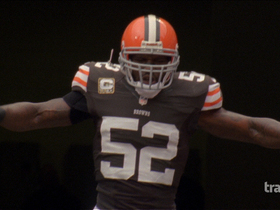 Video - NFL Road Tested: The Cleveland Browns