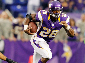 Video - Can AP run for 2,000 yards?