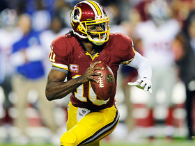 Video - Week 13: Robert Griffin III highlights