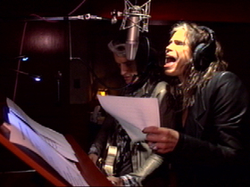 Watch: 'Legendary Child' Music Video - Aerosmith & New England Patriots