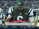 Watch: Sanchez named Jets' starter for Sunday vs. Jaguars