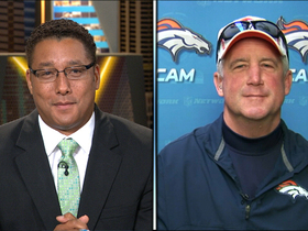 Video - Fox, Denver Broncos preparing for deep playoff run