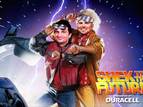 Watch: Shek to the Future: Week 14
