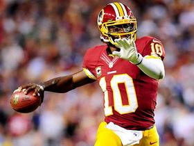Video - Double Coverage: Does RG3 or Joe Flacco need Week 14 win more?