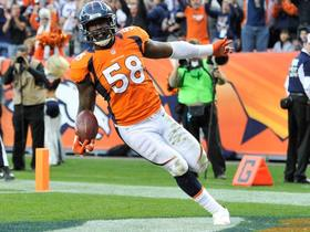 Video - A pair of Broncos for MVP?